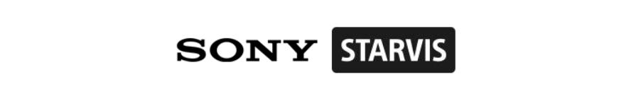 Sony Starvis logo