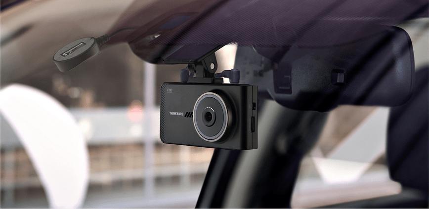 Thinkware X700 Fail Safe Recording