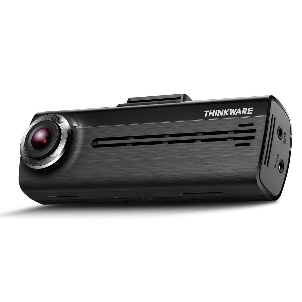 Thinkware F200 Dash Cam Front and Rear| Boundary Car Care