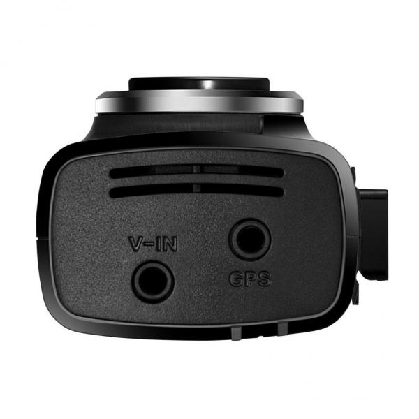 Thinkware F200 Dash Cam Side 1