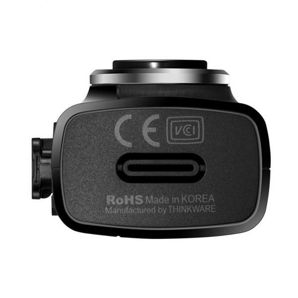 Thinkware F200 Dash Cam Side 2