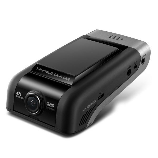 Thinkware U1000 Dash Cam Front View