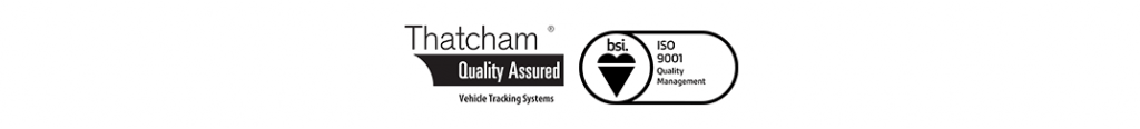 Thatcham ISO Logo