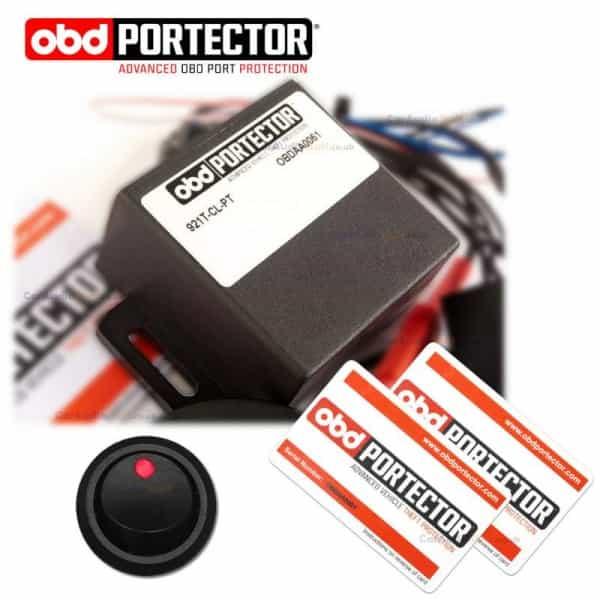 OBD Port Protector