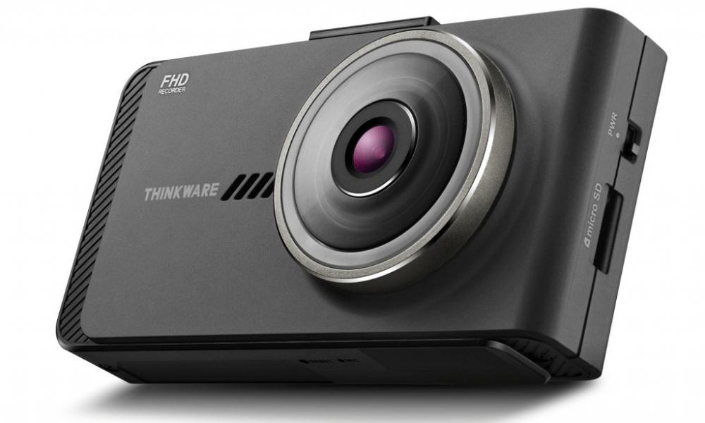 Thinkware Dash Cam X700 Main Image