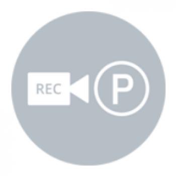 Thinkware X700 Parking Mode Icon