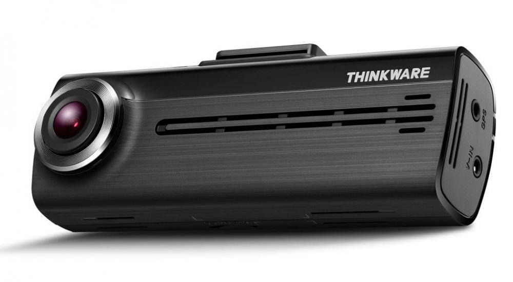 Thinkware F200 Dash Cam Main